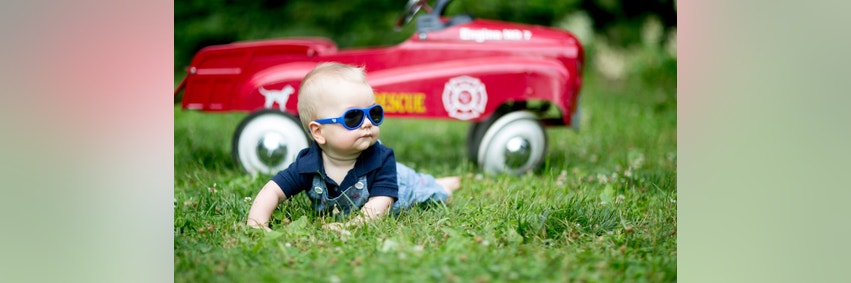 National Sunglasses Day: Babiators Shine with Success