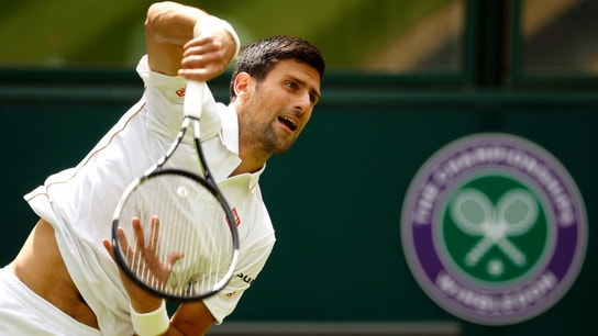 Wimbledon Purse Takes Hit After British Pound Implodes