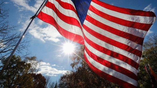 Brexit and America's Growing Nationalism Movement