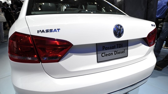 Volkswagen Will Pay Diesel Owners Up to $10K, Offer Buybacks