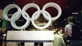 Not Everyone is Boycotting the Olympics