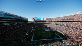 Stadiums Struggle to Satisfy Hungry Fans, Oracle Finds