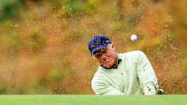 'Great White Shark' Greg Norman: Golf's Olympic Fate Lies in Tokyo