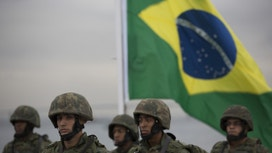 Rio Olympics Security Scrutinized After Terror Arrests