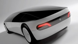 Apple Car Project Cruises Ahead With Help of Bob Mansfield