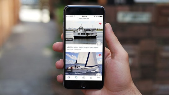 Sailo, The Airbnb of Boat Rentals Going Global