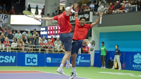 World TeamTennis, Back in NY, Sees Bright Future for the Sport