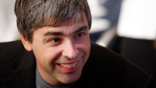 Alphabet CEO Larry Page Needs Adult Supervision