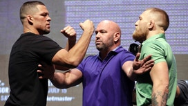 Inside The Plan To Unionize UFC Fighters