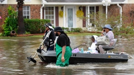 Louisiana Flood Victims Unaware They Live in a Flood Zone