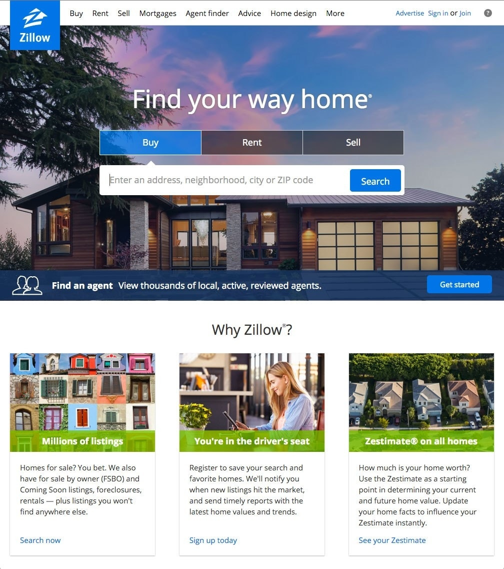 File Toolbar Missing Microsoft Edge Microsoft Edge Delete Delete Search  History How To Clear Zillow Search