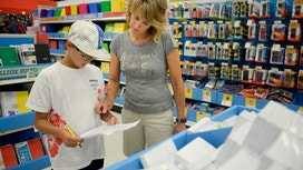 Back-to-School Lesson: Retailers Dial-Back Discounts