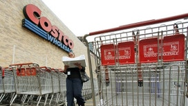 Costco Credit Card Issues Continue