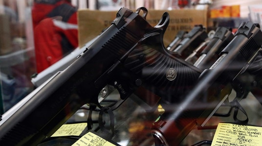 Buy Guns Tax-Free in These States