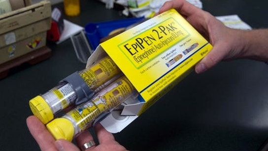 EpiPen Alternative That Can Save You Hundreds of Dollars