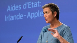 Why Ireland doesn't want to take billions from Apple