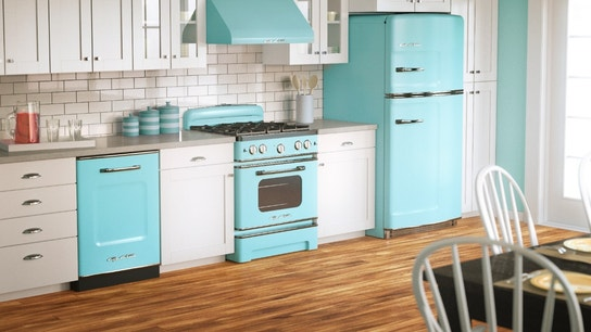 Big Chill Appliances Ooze Celebrity Cool