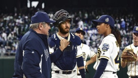 MLB Lends Hand in Making FOX's 'Pitch'