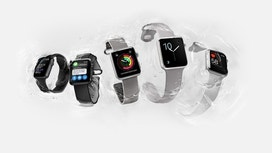 Will Apple's New Watch Reignite Sales?