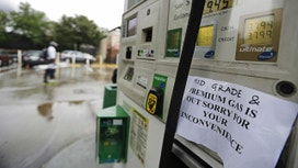 Relief on the Way for Southeast Gas Shortage