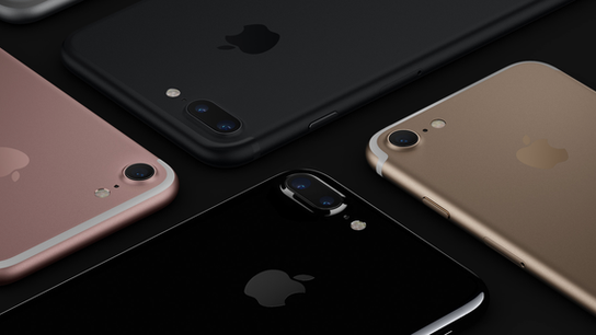 First Impressions of Apple's iPhone 7