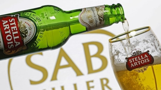 ABInBev shareholders approve deal to buy SABMiller