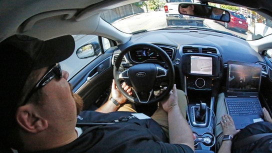 Americans Not Yet Sold on Self-Driving Cars: KBB