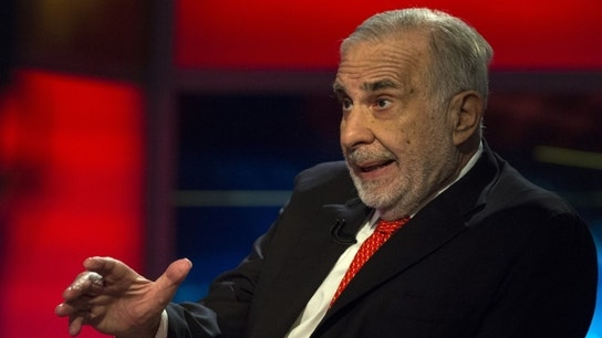 Icahn slashes stake in Transocean by more than two thirds