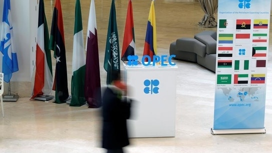 Oil prices climb on OPEC deal, lack of detail caps gains