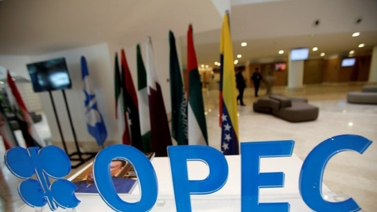 Relief arrives for U.S. shale firms as OPEC folds in price battle
