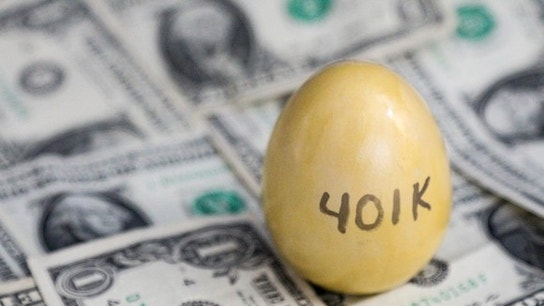 Ways to Turn Retirement Savings into Income for Life