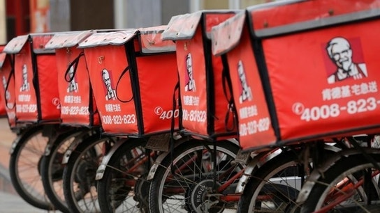 Yum Brands: Micky Pant to lead spun-off Yum China after split