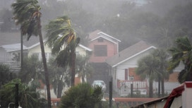 Displaced by Hurricane Matthew? Airbnb Can Help