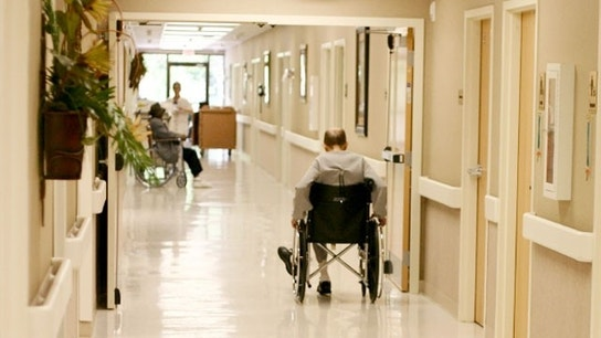 Signs of Nursing Home Neglect, Abuse