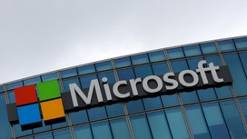 Microsoft Shares Hit All-Time High