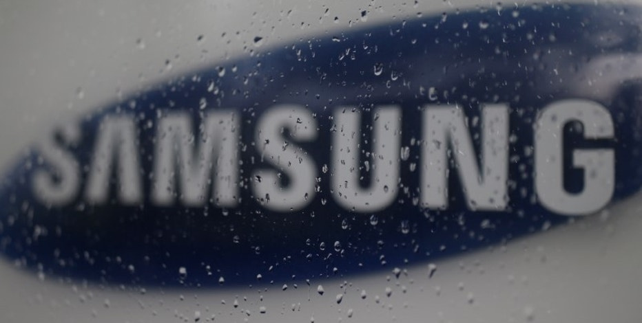 The logo of Samsung Electronic is seen at its headquarters in Seoul, South Korea, July 4, 2016. REUTERS/Kim Hong-Ji/File Photo