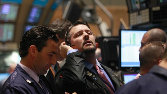 Health, Energy Stocks Hit Wall St, Microsoft Lifts Nasdaq