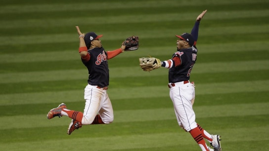World Series Ticket Prices Hit Record in Cleveland