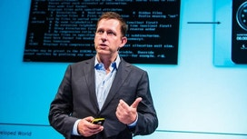 Peter Thiel Speaks for Silicon Valley's Silent Minority