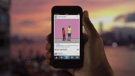 Instagram Takes Aim at Snapchat With Live Video and Vanishing Photos
