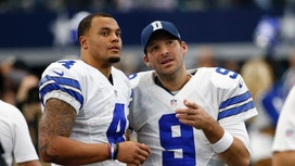 NFL's Cowboys Are A Hot Ticket On Thanksgiving