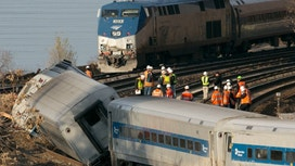 Rail Operators Battle Government Over Safety Report