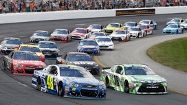 Monster Energy to Power NASCAR's Top Series