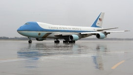 Q&A: A look at Trump's call to cancel new Air Force 1
