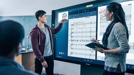 Microsoft Will Let You Try the Surface Hub for 30 Days Before Making a Purchase