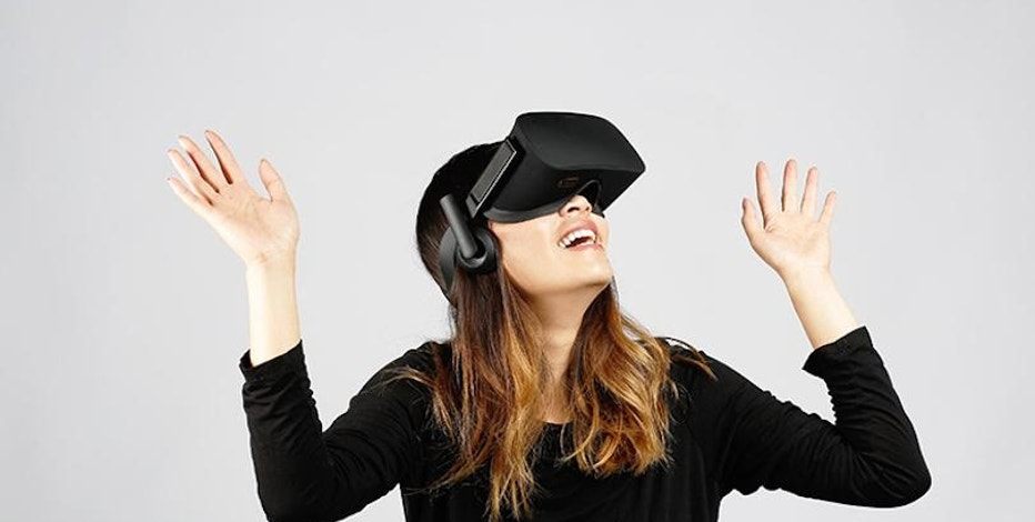 Oculus CEO Brendan Iribe Steps Down