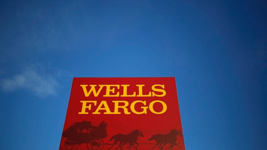 Wells Fargo's Record Fine for Rip-Offs