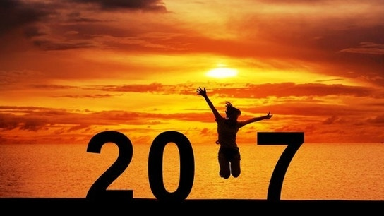 2017 Retirement Outlook and Financial New Year's Resolutions