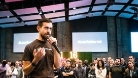 Twitter: The New Laughing Stock of Silicon Valley