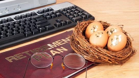 The Easiest Way to Double Your Retirement Nest Egg